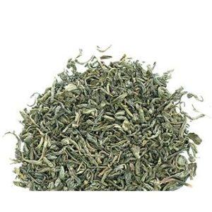 Grüner Tee von Ronnefeldt