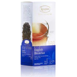 Joy of Tea® English Breakfast von Ronnefeldt