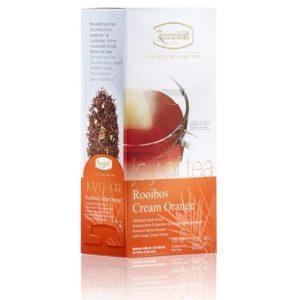 Joy of Tea® Rooibos Cream Orange von Ronnefeldt
