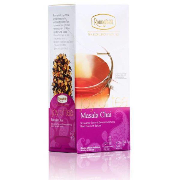 Joy of Tea® Masala Chai von Ronnefeldt