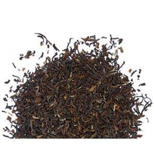Schwarzer Tee von Ronnefeldt