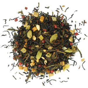 Spicy Caramel Chai von Ronnefeldt