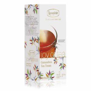 Joy of Tea® Genussbox von Ronnefeldt