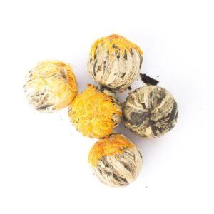 Golden Fortune Balls von Ronnefeldt