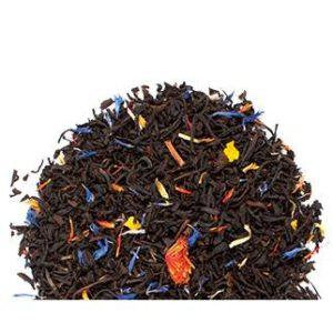 Aromatisierter Schwarzer Tee von Ronnefeldt