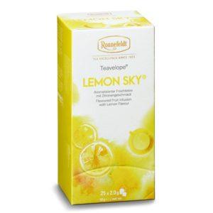 Teavelope® Lemon Sky® von Ronnefeldt