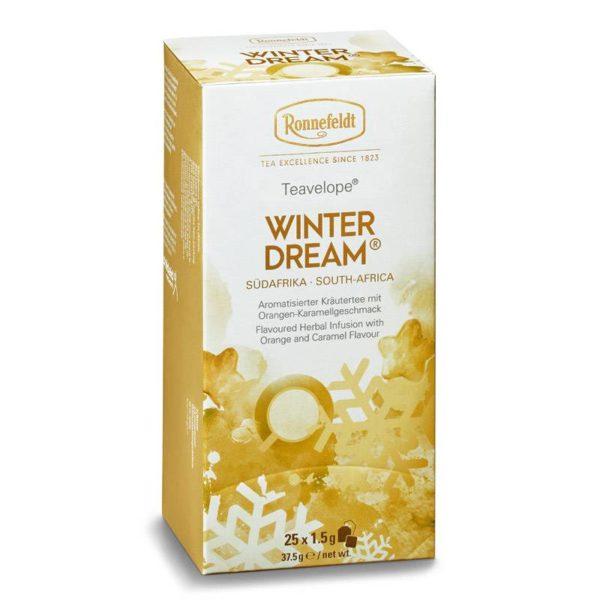 Teavelope® Winterdream® von Ronnefeldt