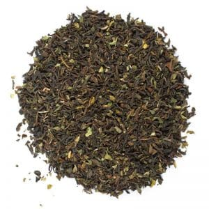 Darjeeling Flowery Tea von Ronnefeldt