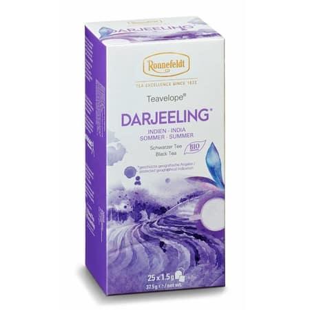 Teavelope® Darjeeling -BIO- von Ronnefeldt