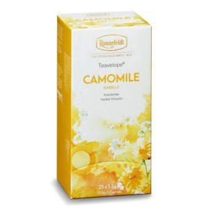 Teavelope® Camomile von Ronnefeldt