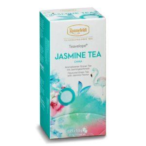 Teavelope® Jasmine Tea von Ronnefeldt