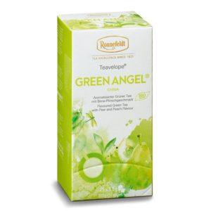 Teavelope® Green Angel® -BIO- von Ronnefeldt