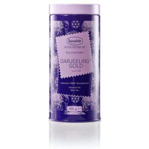 Tea Couture® Darjeeling* Gold von Ronnefeldt