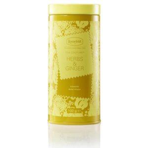 Tea Couture® Herbs & Ginger von Ronnefeldt