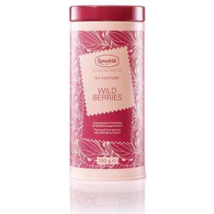 Tea Couture® Wild Berries von Ronnefeldt