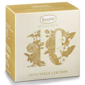 Probierbox Genusskollektion von Ronnefeldt