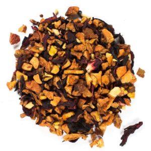 Kandierte Mandeln - Ronnefeldt Tee