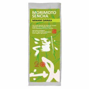 Morimoto Sencha Minami Sayaka -BIO- von Marimo