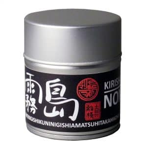 Kirishima Matcha Nomikoto -BIO- von Marimo