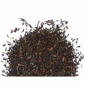 BIO Schwarzer Tee von Ronnefeldt