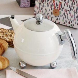 Teekannen - Zubehör von Bredemeijer®