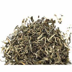 BIO Weißer Tee von Ronnefeldt