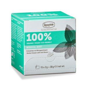 100% Mindful Mint