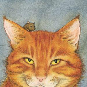 Katzen und Hunde - Dunoon