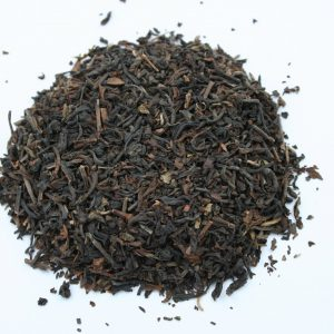 Darjeeling koffeinfrei